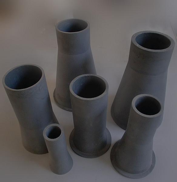 耐磨高铝陶瓷